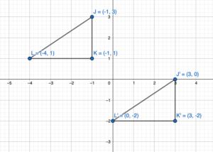 Big Ideas Math Answer Key Grade 8 Chapter 2 Transformations img_3