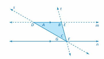 Big Ideas Math Answer Key Grade 8 Chapter 3 Angles and Triangles 47