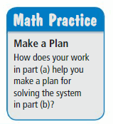 Big Ideas Math Answer Key Grade 8 Chapter 5 Systems of Linear Equations 28