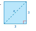 Big Ideas Math Answer Key Grade 8 Chapter 9 Real Numbers and the Pythagorean Theorem 9.5 6