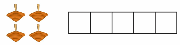 Big Ideas Math Answer Key Grade K Chapter 1 Count and Write Numbers Numbers 0 to 5 44