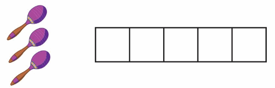 Big Ideas Math Answer Key Grade K Chapter 1 Count and Write Numbers Numbers 0 to 5 45