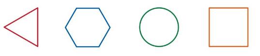 Big Ideas Math Answer Key Grade K Chapter 11 Identify Two-Dimensional Shapes 11.1 10