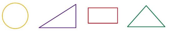 Big Ideas Math Answer Key Grade K Chapter 11 Identify Two-Dimensional Shapes 11.1 11