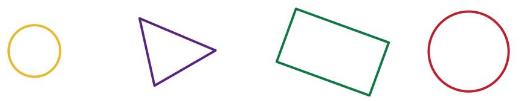Big Ideas Math Answer Key Grade K Chapter 11 Identify Two-Dimensional Shapes 11.1 12