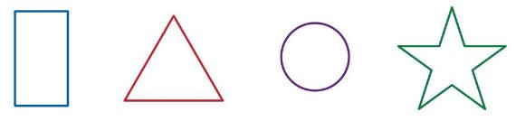 Big Ideas Math Answer Key Grade K Chapter 11 Identify Two-Dimensional Shapes 11.1 4