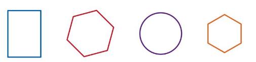 Big Ideas Math Answer Key Grade K Chapter 11 Identify Two-Dimensional Shapes 11.1 7