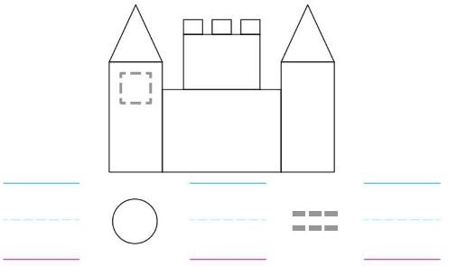 Big Ideas Math Answer Key Grade K Chapter 11 Identify Two-Dimensional Shapes 11.4 12