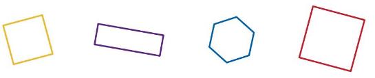 Big Ideas Math Answer Key Grade K Chapter 11 Identify Two-Dimensional Shapes 11.4 3