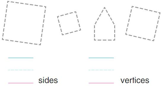 Big Ideas Math Answer Key Grade K Chapter 11 Identify Two-Dimensional Shapes 11.4 5
