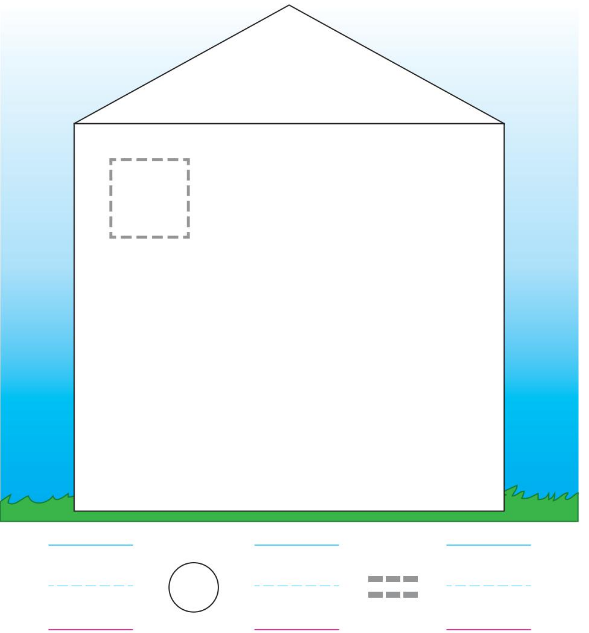 Big Ideas Math Answer Key Grade K Chapter 11 Identify Two-Dimensional Shapes 11.4 6