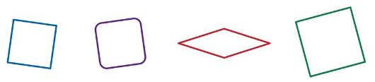 Big Ideas Math Answer Key Grade K Chapter 11 Identify Two-Dimensional Shapes 11.4 9