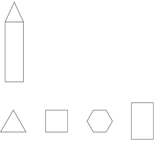 Big Ideas Math Answer Key Grade K Chapter 11 Identify Two-Dimensional Shapes 11.7 12