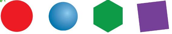 Big Ideas Math Answer Key Grade K Chapter 12 Identify Three-Dimensional Shapes 12.1 5