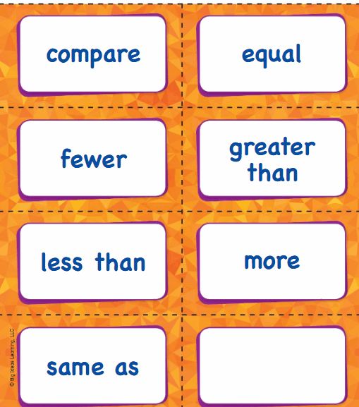 Big Ideas Math Answer Key Grade K Chapter 2 Compare Numbers 0 to 5 3