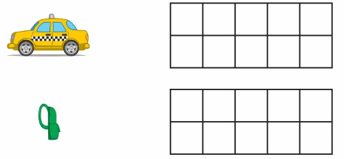 Big Ideas Math Answer Key Grade K Chapter 3 Count and Write Numbers 6 to 10 10.1