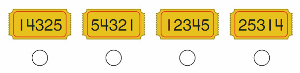 Big Ideas Math Answer Key Grade K Chapter 4 Compare Numbers to 10 76