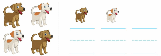 Big Ideas Math Answer Key Grade K Chapter 5 Compose and Decompose Numbers to 10 12