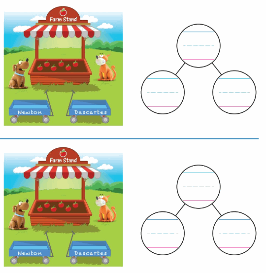 Big Ideas Math Answer Key Grade K Chapter 5 Compose and Decompose Numbers to 10 31
