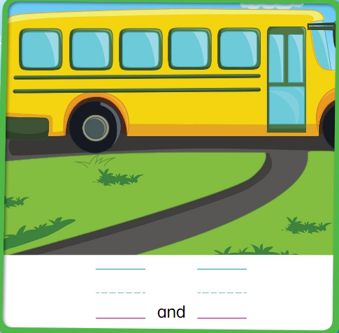 Big Ideas Math Answer Key Grade K Chapter 6 Add Numbers within 10 6.1 1