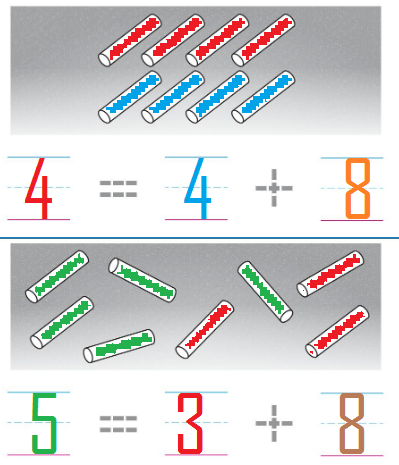 Big-Ideas-Math-Answer-Key-Grade-K-Chapter-6-Add-Numbers-within-10-6.4-8