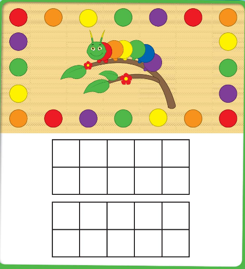 Big Ideas Math Answer Key Grade K Chapter 9 Count and Compare Numbers to 20 9.1 1