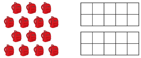 Big Ideas Math Answer Key Grade K Chapter 9 Count and Compare Numbers to 20 9.1 4