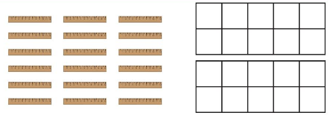 Big Ideas Math Answer Key Grade K Chapter 9 Count and Compare Numbers to 20 9.1 8