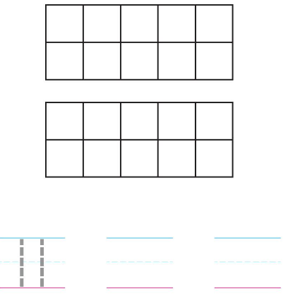 Big Ideas Math Answer Key Grade K Chapter 9 Count and Compare Numbers to 20 9.4 1