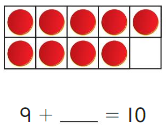 Big Ideas Math Answers 1st Grade 1 Chapter 3 More Addition and Subtraction Situations 109