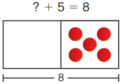 Big Ideas Math Answers 1st Grade 1 Chapter 3 More Addition and Subtraction Situations 5