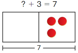 Big Ideas Math Answers 1st Grade 1 Chapter 3 More Addition and Subtraction Situations 7