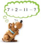 Big Ideas Math Answers 1st Grade 1 Chapter 5 Subtract Numbers within 20 82