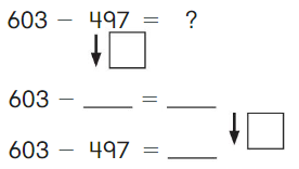 Big Ideas Math Answers 2nd Grade Chapter 10 Subtract Numbers within 1,000 chp 11