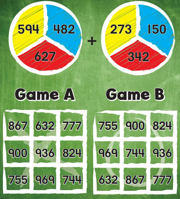Big Ideas Math Answers 2nd Grade Chapter 9 Add Numbers within 1,000 2