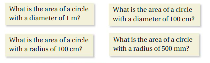 Big Ideas Math Answers 7th Grade Chapter 9 Geometric Shapes and Angles 9.2 7