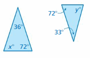 Big Ideas Math Answers 8th Grade Chapter 3 Angles and Triangles 106