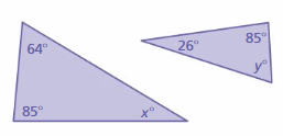 Big Ideas Math Answers 8th Grade Chapter 3 Angles and Triangles 107