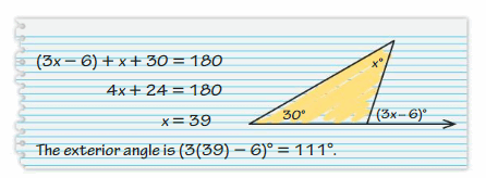 Big Ideas Math Answers 8th Grade Chapter 3 Angles and Triangles 58