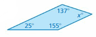 Big Ideas Math Answers 8th Grade Chapter 3 Angles and Triangles 82