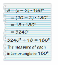 Big Ideas Math Answers 8th Grade Chapter 3 Angles and Triangles 88