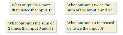 Big Ideas Math Answers 8th Grade Chapter 7 Functions 7.2 6