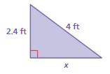 Big Ideas Math Answers 8th Grade Chapter 9 Real Numbers and the Pythagorean Theorem 9.2 10