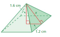 Big Ideas Math Answers 8th Grade Chapter 9 Real Numbers and the Pythagorean Theorem 9.2 11