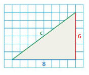 Big Ideas Math Answers 8th Grade Chapter 9 Real Numbers and the Pythagorean Theorem 9.2 14