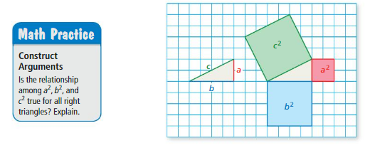 Big Ideas Math Answers 8th Grade Chapter 9 Real Numbers and the Pythagorean Theorem 9.2 2