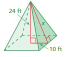 Big Ideas Math Answers 8th Grade Chapter 9 Real Numbers and the Pythagorean Theorem 9.2 23