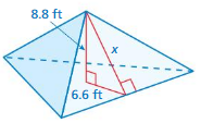 Big Ideas Math Answers 8th Grade Chapter 9 Real Numbers and the Pythagorean Theorem 9.2 9