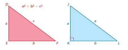 Big Ideas Math Answers 8th Grade Chapter 9 Real Numbers and the Pythagorean Theorem 9.6 3