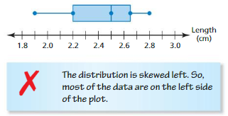 Big Ideas Math Answers Algebra 1 Chapter 11 Data Analysis and Displays 11.2 15